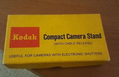 Kodak Compact Camera Stand with release