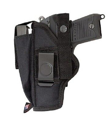 HOLSTER FITS GLOCK 19X 9Mm With Laser/light By Ace Case