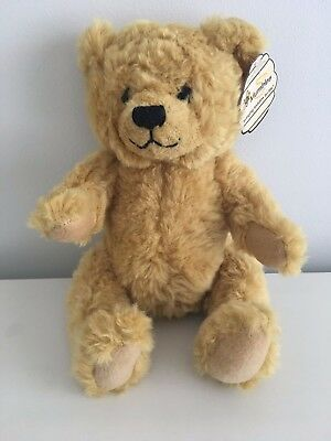 21cm Mumbles Teddy Bear Classic Jointed Soft Plush Stuffed Kids Toy