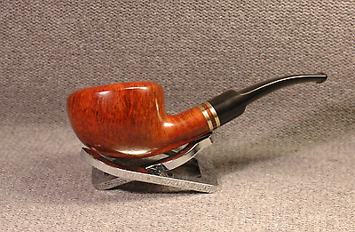 """Stanwell Brass Band """"95"""" Shape - tobacco pipe"""