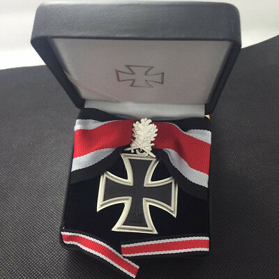 German Knights Cross of the Iron Cross with oak leaves swords and diamonds