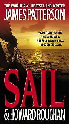 Sail by Patterson, James, Roughan, Howard