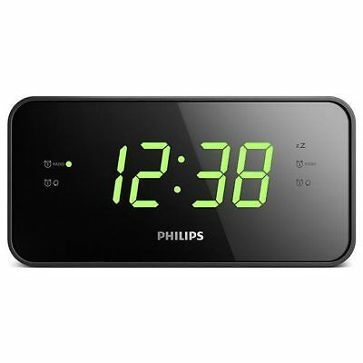 NEW Philips Clock Radio AJ3232B