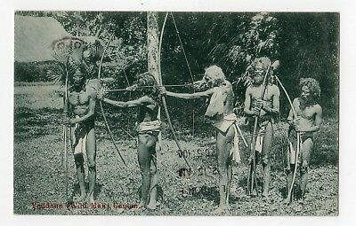 Ceylon Yeddahs Bows Arrows Ethnic