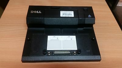 Dell PR03X E-Port Replicator Docking Station USB 3.0 Grade B