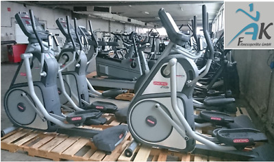Star Trac Crosstrainer Elite