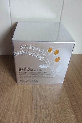 Liz Earle Superskin™ Overnight Mask 100ml ~ New & Boxed