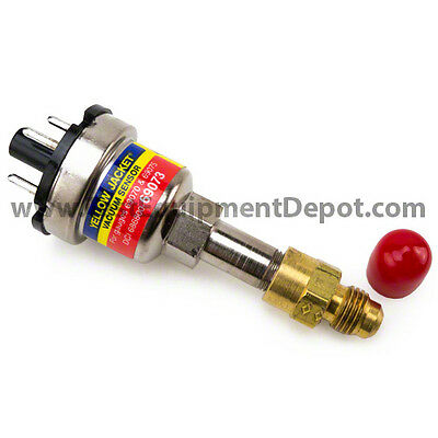 Yellow Jacket 69073 Replacement Sensor for 69070, 69075