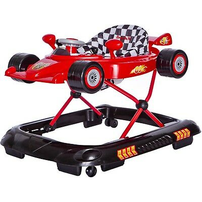 Victory Lane Activity Walker Multiple Colors Red Dream On Me Baby Gear