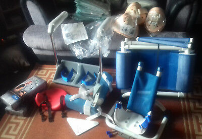 Job Lot unused mobility/Physio items - over £1000 worth - £35 the lot