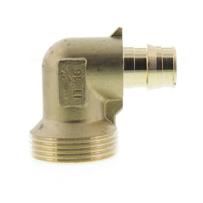 """Lot of 20-3//4/"""" ProPEX Brass Tee for Uponor Pex Pipe 641WG333-3//4 x 3//4 x 3//4"""
