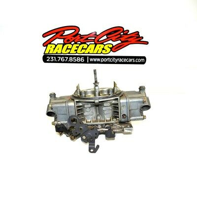 Braswell race carb, #1091