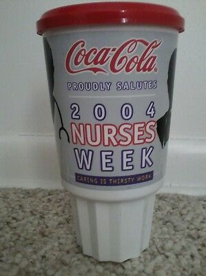 2004 Coca-Cola Nurses' Week Cup