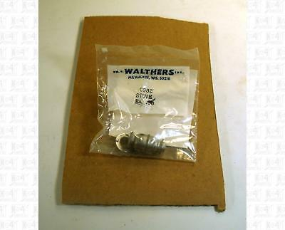 Walthers O Parts: Caboose Stove C982