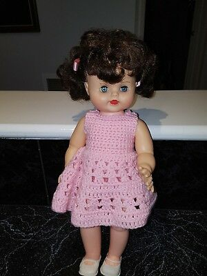 Canadian RELIABLE Doll vintage