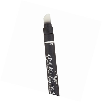 L'Oreal Paris Infallible  Eyeliner 304 Grey Obsession