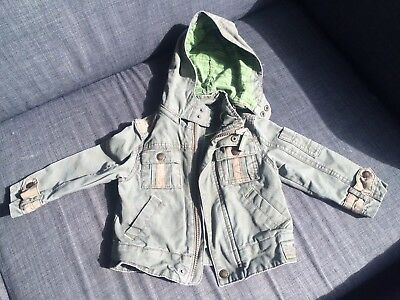 Ted Baker Jacket 12-18 months/18-24 months