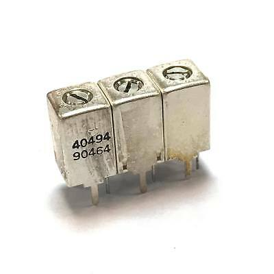 490MHz BW 30Mhz 40494-90464 2422-549-40494 TOKO Triple Helical Filter