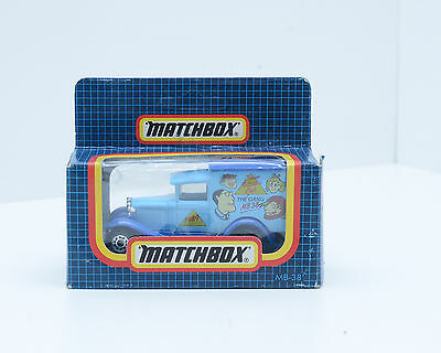 "Matchbox MB-38, Model A Ford, ""Matchbox Club"" in Excellent Condition, 2223"