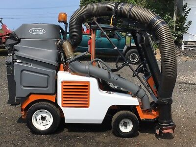 Tennant ATLV4300 All Terrain Vacuum. 3 Available! MUST SELL!