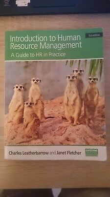 Introduction to Human Resource Management: A Guide to HR in Practice by Charles