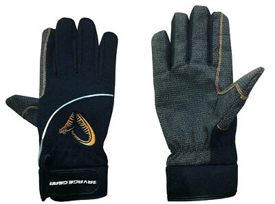 Savage Gear Shield Glove M/L/XL anglerhandschuh L and ehandschuh Protective
