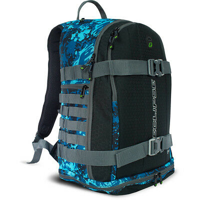 Planet Eclipse GX Gravel Bag - Back Pack - Ice