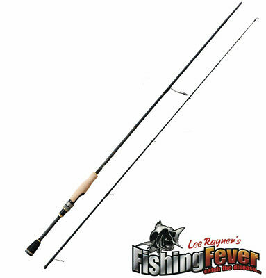 N.S Black Hole Avenger S-702UL Spin Fishing Rod BRAND NEW At FISHING FEVER
