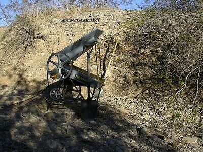 5 Quartzsite Arizona Gold Mining Claim / Claims Land Prospect Minerals Gold Mine