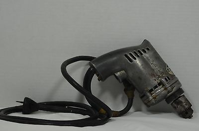 Vintage MALL TOOL COMPANY CHICAGO MALL DRILL  MODEL NO: 143T Electric* WORKS*