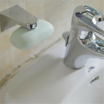 1Pcs Attachment Soap Holder Bathroom New Dispenser Pop Wall Container Magnetic