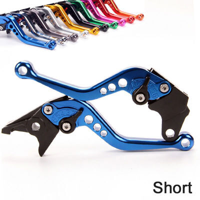 For YAMAHA YZF R6 1999-2004 2000 2001 2002 2003 Short Brake Clutch Levers