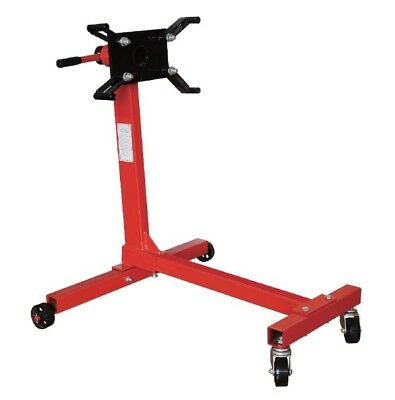 Gearbox Engine Support Stand 1000 lbs 450kg Heavy Duty Transmission Stand