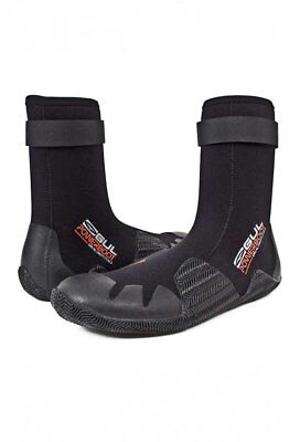 Gul Round Toe 5mm Power Boot Dive Wear Scuba Diving Boots - AU