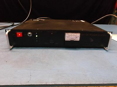 Samlex Rackmount Switching Power Supply SEC-80BRM