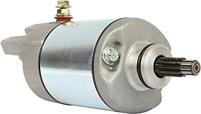 Honda starter motor suits TRX500 quads from 2004 - 2014