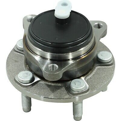 One Front Wheel Bearing & Hub For Ford Falcon Fg All Xr6 Xr6T Xr8 2008-On