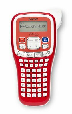 Brother P-touch H100 rot
