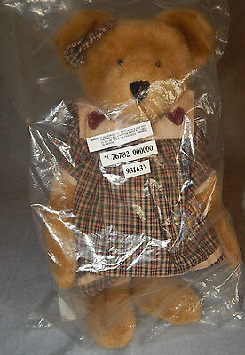 Vintage Boyds Bears Plush 1999 QVC Exclusive #93163V Archive Collection New #001