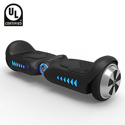 """Birthday Present for Boy Hoverboard UL2272 Self Balance Electric Scooter 4.5"""""""