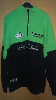 Kawasaki Sweat Shirt
