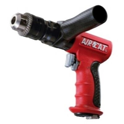 "1/2"" Reversible Red Composite Drill ACA4450 Brand New!"