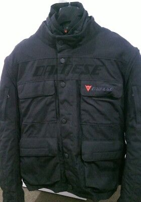 Dainese triple layer jacket size L/54