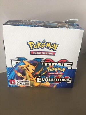 Full Pokemon Booster Box card Lot! 350 Cards Approx