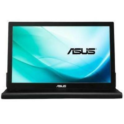 Asus Mb169B+ 15.6In Ips-Led Usb Monitor (16:9) 1920X1080 (Single Usb 3.0 Cable C