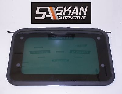 Land Rover Discovery 2 Td5 99-04 Sunroof Electric + Manual Front Rear No Leaks