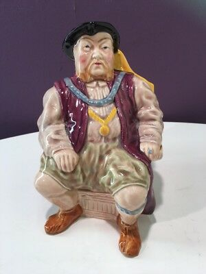 Melba Ware, Henry The Eighth Character Jug