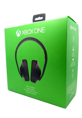 Microsoft Official Xbox One Stereo Headset+Adapter -Free Shipping