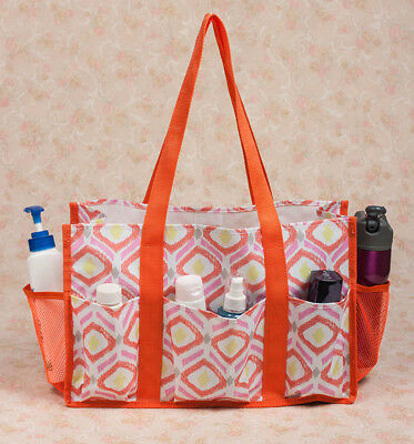 New Organizing Utility Tote Travel Bag Beach Bag Shopping Bag