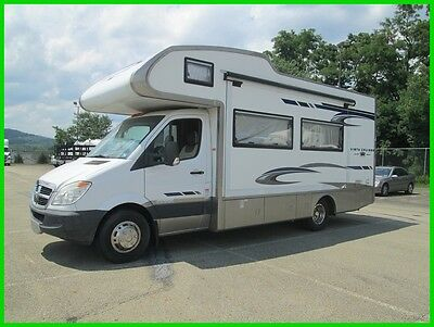2009 Gulf Stream Vista Cruiser Mini 4230 7500 Miles